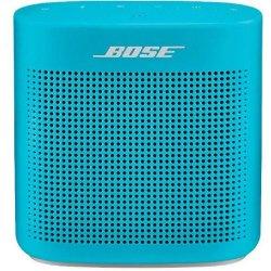 Boxa Bluetooth Bose SoundLink Color II, Albastru
