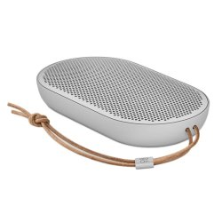 Boxa portabila Beoplay Speaker P2 Limited Edition, Rezistenta la apa si praf, Natural