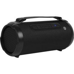 Boxa portabila bluetooth A+ Jump, 12W, micro SD, USB port negru