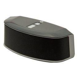 Boxa portabila bluetooth A+ Soul, 12W, port USB/micro SD, Negru