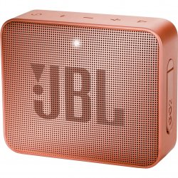 Boxa portabila JBL Go2, IPX7, cinnamon