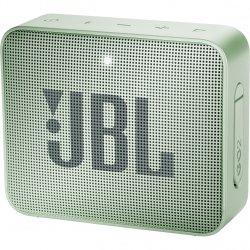 Boxa portabila JBL Go2, IPX7, menta