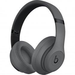 Casti audio Apple Beats Studio3, Wireless, Grey