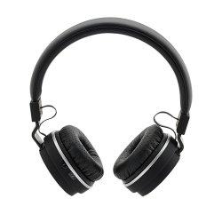 Casti audio Bluetooth A+ SBG1, Negru