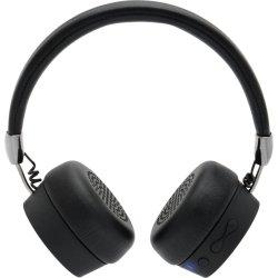 Casti audio Bluetooth A+ SBG5, Negru