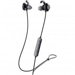 Casti Audio In-Ear Skullcandy Method Active, Bluetooth, Black Black Gray