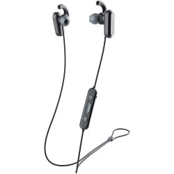 Casti Audio In-Ear Skullcandy Method ANC, Bluetooth, Black Black Gray