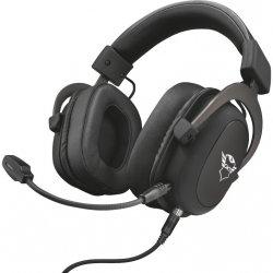Casti gaming Trust GXT 414 Zamak Premium, Negru