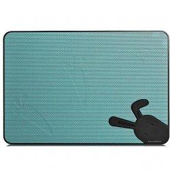 """Cooler stand laptop DeepCool N2, 17"""", USB, Blue/Black"""