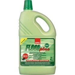 Detergent insecticid pentru pardoseli Sano Floor Plus, 2l