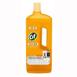 Detergent suprafete Cif Floor Expert Kitchen, 750 ml