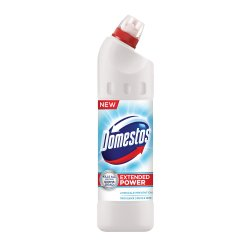 Dezinfectant inalbitor anticalcar Domestos White&Shine, 750 ml image