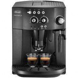 Espressor automat De`Longhi Caffe Magnifica ESAM4000-B, 1450W, 15 bar, 1.8 l, Negru