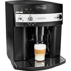 Espressor automat De`Longhi Magnifica ESAM3000B, 1450W, 15 bar, 1.8 l, Negru