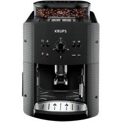 Espressor automat Krups Espresseria Automatic EA810B70, 1400W, 15 bar, 1.7 l, Gri