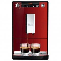 Espressor automat Melitta® Solo, 15 bari, 1.2l, Rosu