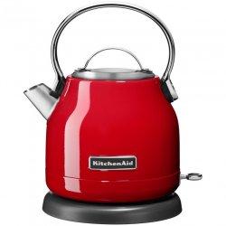 Fierbator electric Kitchen Aid 5KEK1222EER, 1.25 L, Rosu