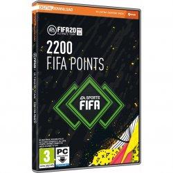 FIFA20 2200 FUT POINTS