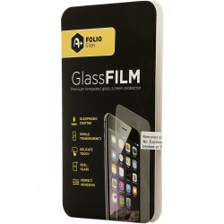 Folie de protectie A+ Tempered Glass pentru Huawei P40