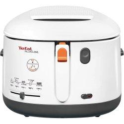 Friteuza Tefal FF162131 Filtra One, coolwall, Termostat ajustabil, 1,2 kg, Alb