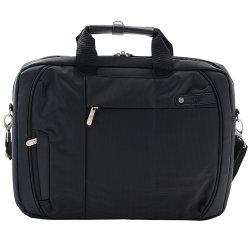 "Geanta Laptop A+ Madison, 15.6"", Black"
