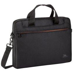 "Geanta Laptop Rivacase 8033, 15.6"", Black"