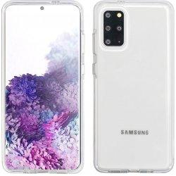 Husa de protectie A+ Case Clear pentru Samsung Galaxy S20 Plus
