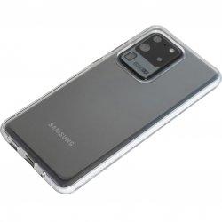 Husa de protectie A+ Case Clear pentru Samsung Galaxy S20 Ultra