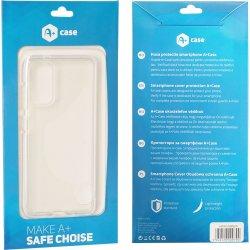 Husa de protectie A+ Case Clear pentru Samsung Galaxy S20