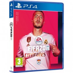 Joc FIFA20 pentru Playstation 4