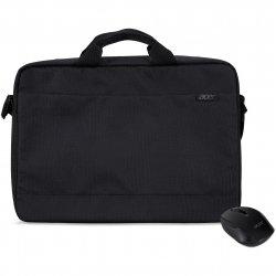 "Kit geanta laptop 15"" + mouse wireless Acer Starter"