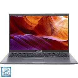 "Laptop Asus X509FL cu procesor Intel® Core™ i5-8265U pana la 3.90 GHz Whiskey Lake, 15.6"", Full HD, 8GB, 256GB SSD, NVIDIA GeForce MX250 2GB, Endless OS, SLATE GRAY"