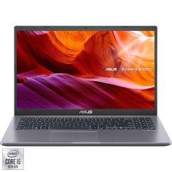 "Laptop ASUS X545FA cu procesor Intel® Core™ i5-10210U pana la 4.20 GHz, 15.6"", Full HD, 8GB, 1TB HDD, Intel® UHD Graphics, No OS, Slate Grey"