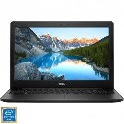 "Laptop Dell Inspiron 15 3583 cu procesor Intel Pentium Gold Processor 5405U 2.30 GHz, 15.6"", HD, 4GB, 1TB HDD, Intel HD graphics 610, Ubuntu, Black"