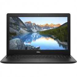 "Laptop Dell Inspiron 3580 cu procesor Intel® Core™ i5-8265U pana la 3.90 GHz, Whiskey Lake, 15.6"", Full HD, 8GB, 256GB SSD, AMD Radeon 520 2GB, Linux, Black"