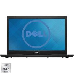 "Laptop Dell Inspiron 3793 cu procesor Intel® Core™ i5- 1035G1 pana la 3.60 GHz Ice Lake, 17.3"", Full HD, 8GB, 512GB SSD, Intel UHD Graphics, Ubuntu, Black"