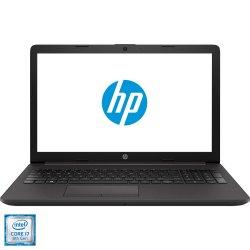 "Laptop HP 250 G7 cu procesor ntel® Core™ i7-8565U pana la 4.60 GHz, 15.6"", Full HD, 8GB, 256GB SSD, Intel® UHD Graphics 620, Free DOS, Dark Ash Silver"