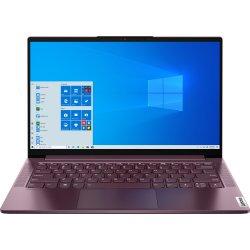 "Laptop Lenovo Yoga Slim 7 14ARE05 cu procesor AMD Ryzen™ 5 4500U, 14"" Full HD, 16GB, 512GB SSD, AMD Radeon™ Graphics, Windows 10 Home, Orchid"