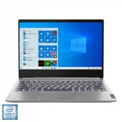 "Laptop ultraportabil Lenovo ThinkBook 13s-IWL cu procesor Intel® Core™ i5-8265U pana la 3.90 GHz Whiskey Lake, 13.3"", Full HD, 8GB, 256GB SSD, Intel UHD Graphics 620, Windows 10 Pro, Mineral Grey"
