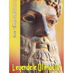 Legendele Olimpului - Alexandru Mitru image