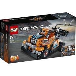 LEGO Technic - Camion de curse 42104