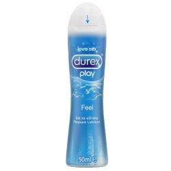 Lubrifiant Durex Play Feel, 50 ml