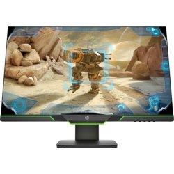 """Monitor gaming LED TN HP 27"""", WQHD, DisplayPort, 1ms, 144Hz, FreeSync, Negru, 27xq"""