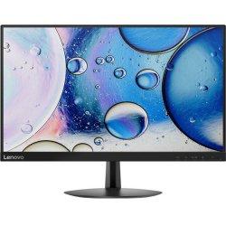 """Monitor Gaming LED VA Lenovo 23.8"""", Full HD, Freesync, HDMI, Negru, L24e-20"""