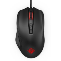 Mouse gaming HP Omen 600, Black