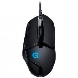 Mouse gaming Logitech Hyperion Fury G402, Negru