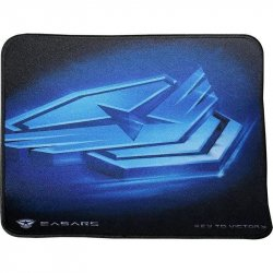 Mousepad gaming Somic Easars Sand-Table, Negru