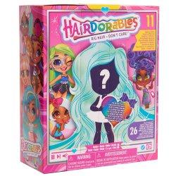 Papusa Hairdorables II, cu accesorii surpriza