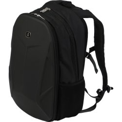"Rucsac Laptop A+ Banshee, 15.6"", Negru"