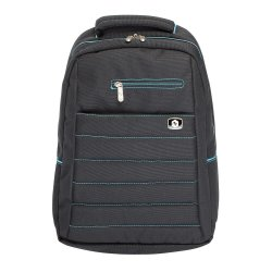 "Rucsac Laptop A+ Lowell B38, 15,6"", Black"